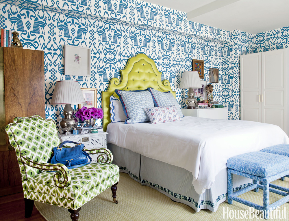 China Seas Bali Isle Wallpaper By Lindsey Coral Harper In