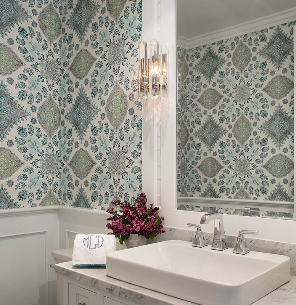 Home Couture Isfahan wallpaper