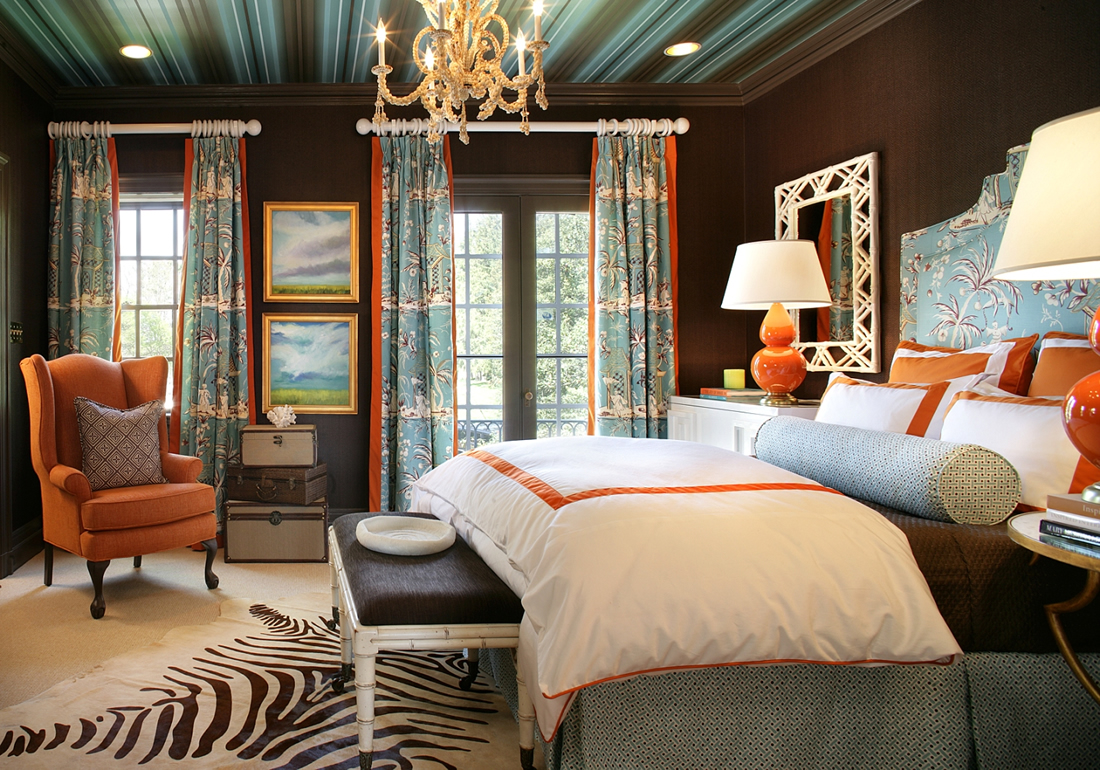 100+ [ orange and brown bedroom ] | bedroom bedroom gorgeous