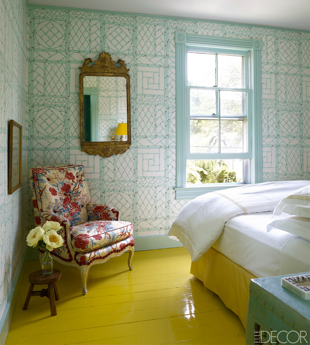 Lyford Trellis wallpaper
