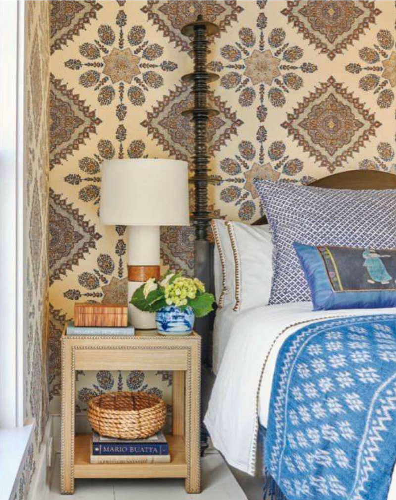 Home Couture Persepolis Wallpaper Group
