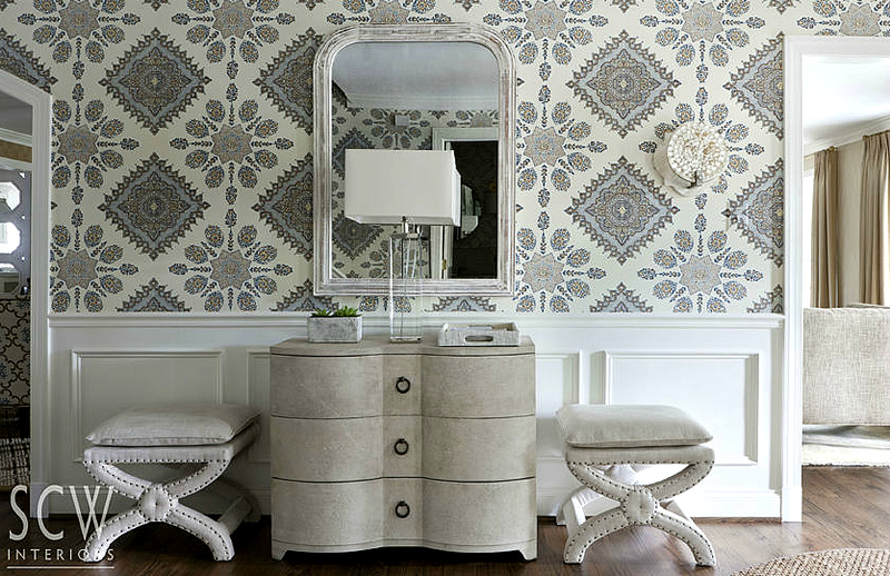 Home Couture Persepolis wallpaper