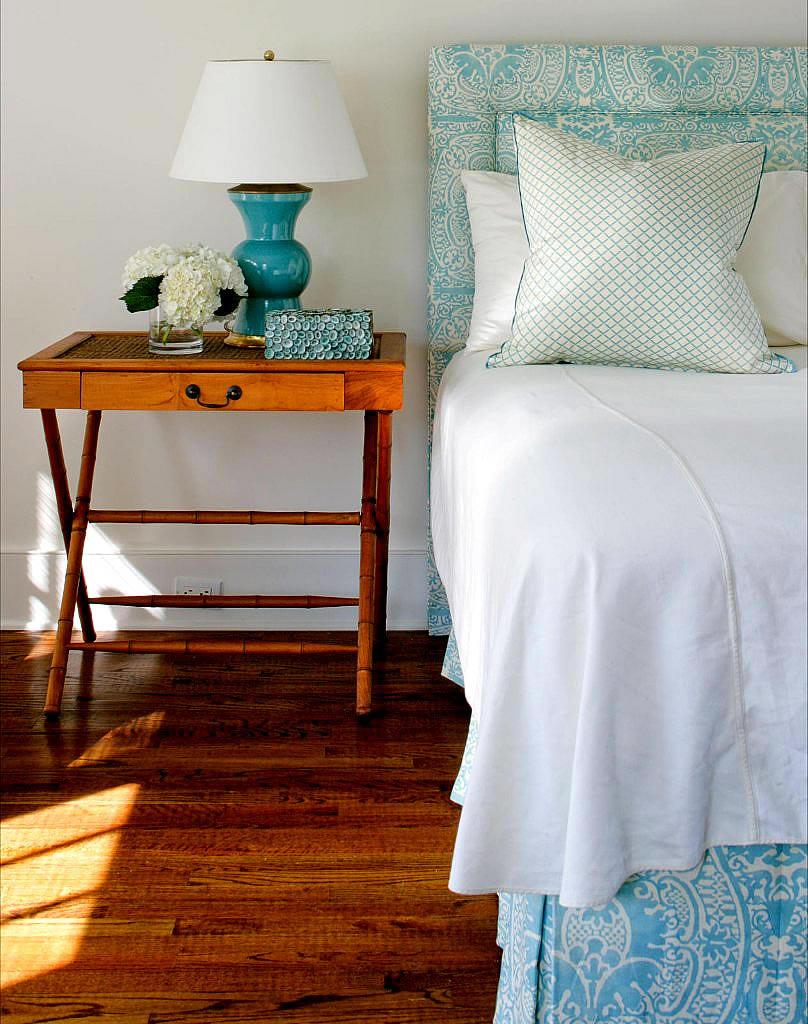 quadrille veneto bed by design house